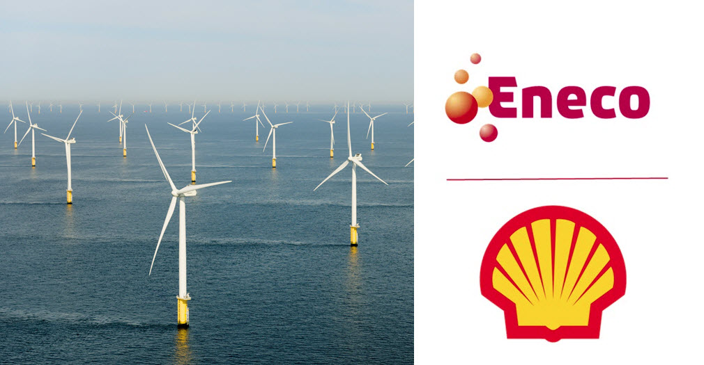 Shell Enco Wind