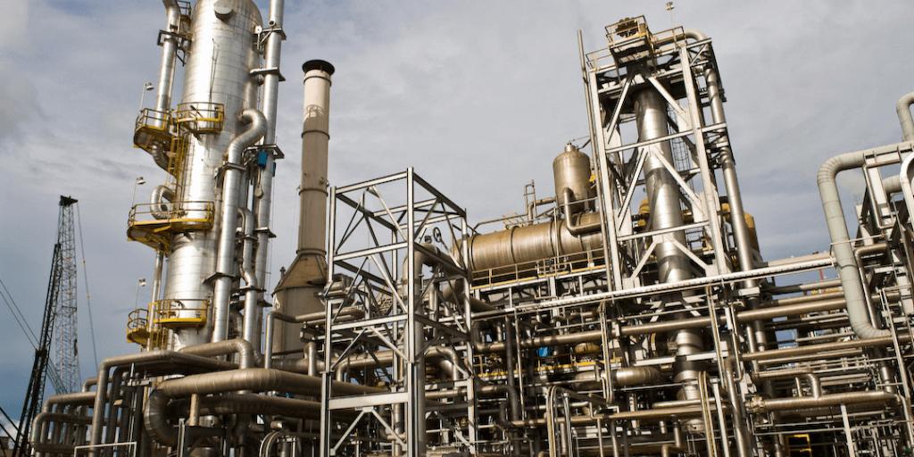 Tre%CC%82s Lagoas Brazil Ammonia Plant