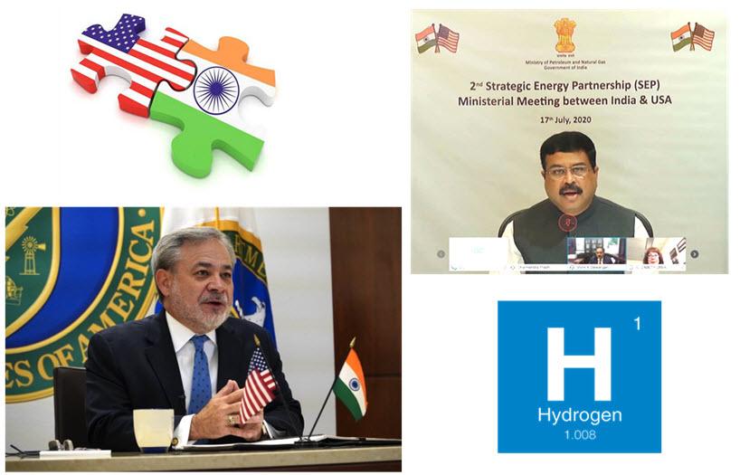 U.S. India Hydrogen Task Force