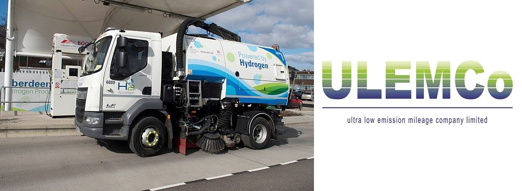 ULEMco Sweeper