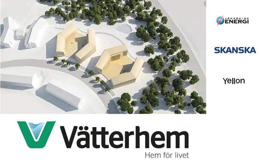 Vatterhem Hydrogen Housing