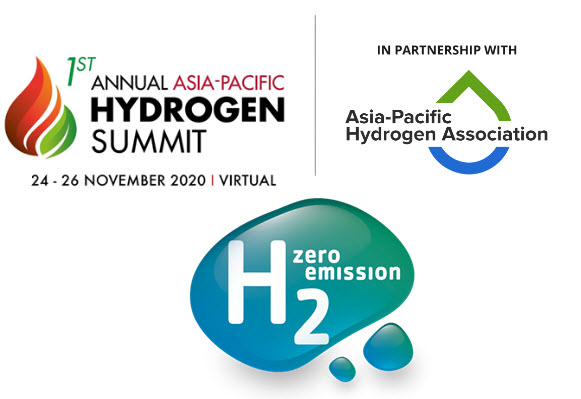 Asia Pacific Hydrogen Summit