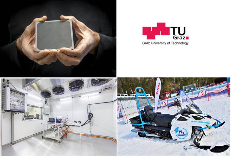 Austrian Hydrogen Research