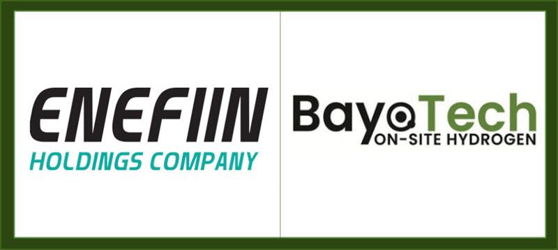 BayoTech Enefiin