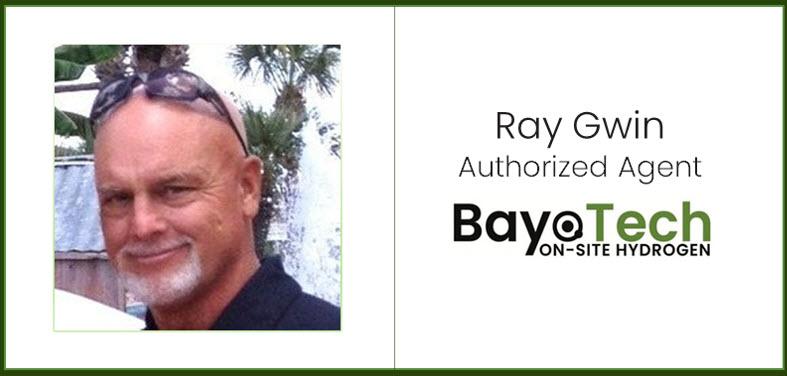 BayoTech Ray Gwin