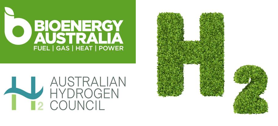 Bioenergy Australia Australian Hydrogen Council