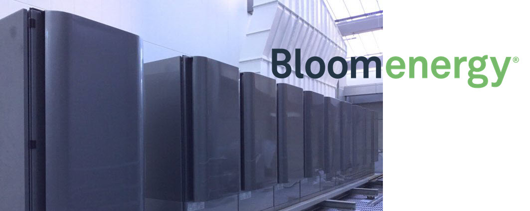 Bloom Energy Fuel Cell Server Installed at the new Yokohama City Hall small