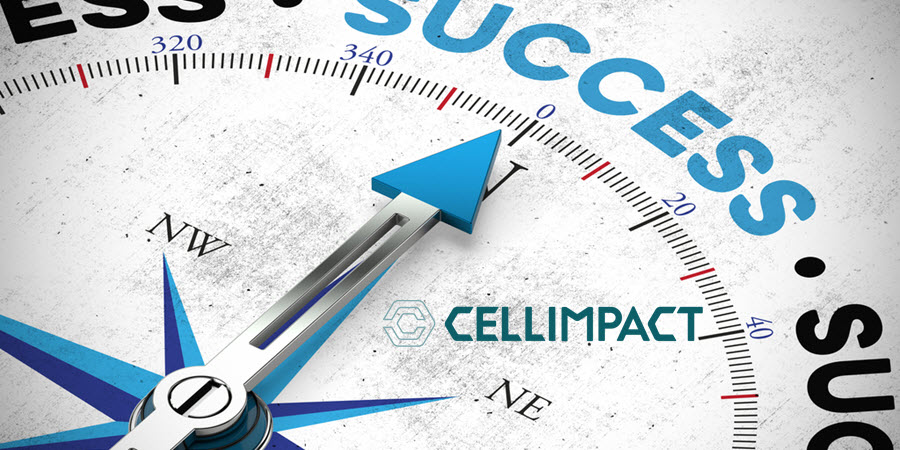 Cell impact Flow plate Success