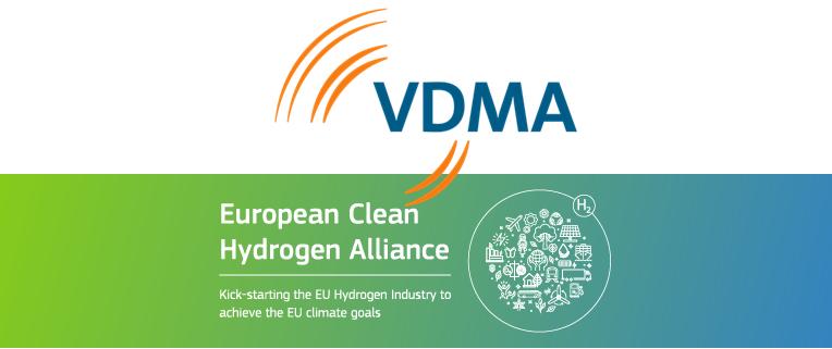 European Clean Hydrogen Alliance VDMA