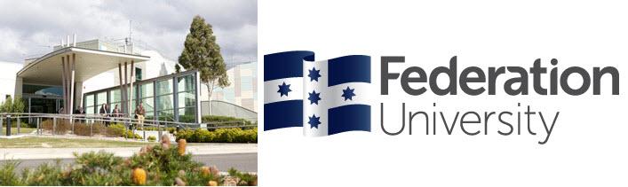 Federation Univ