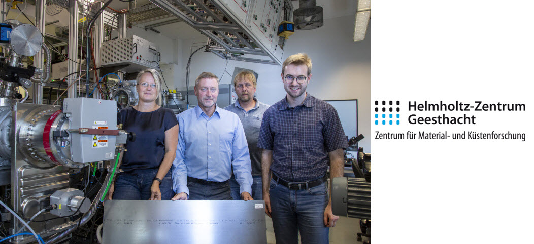 Full Speed Ahead for Hydrogen Research