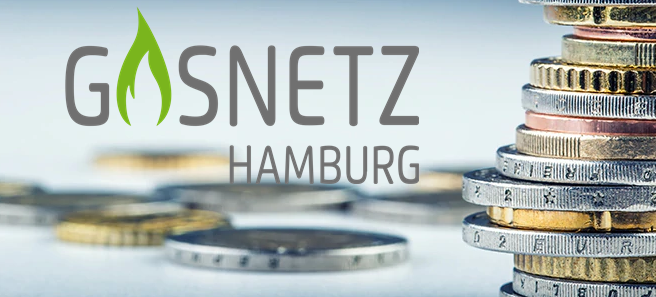 Gaznetz Hamburg Financials