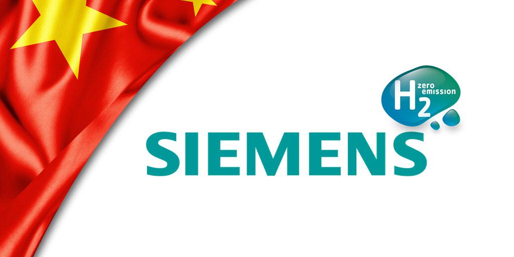 H2 China Siemens
