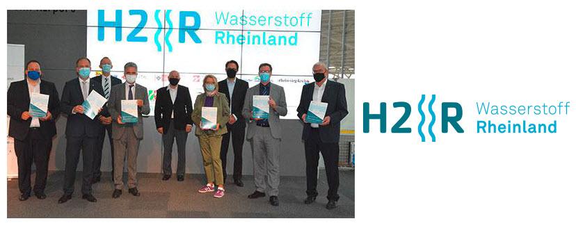 H2R Hydrogen Report