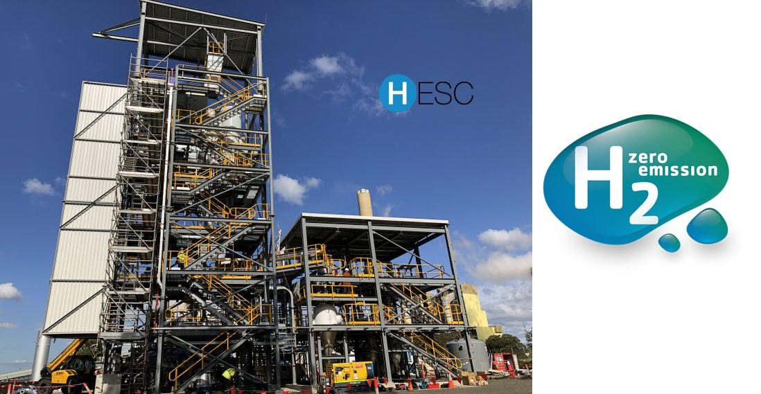 HESC Project 2