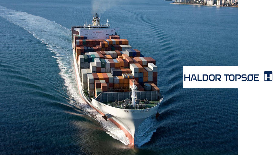 Haldor Topsoe Hydrogen Project