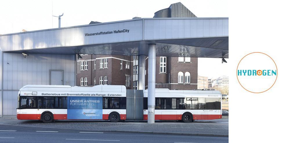 Hamburger Hochbahn Ag
