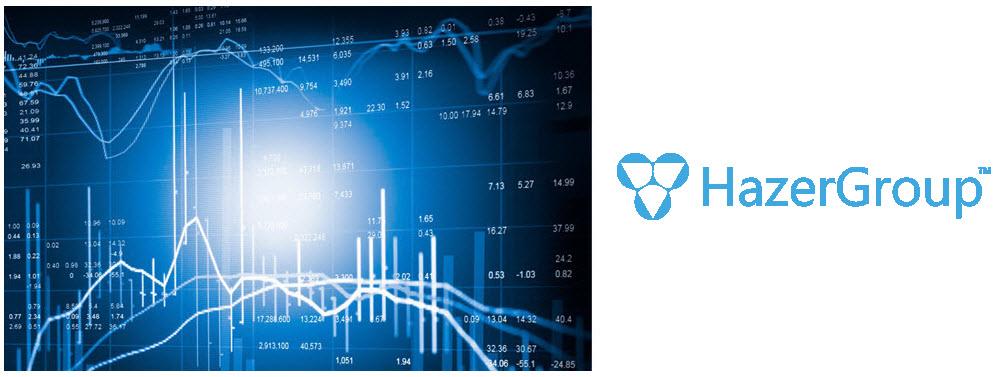 Hazer Group Financials