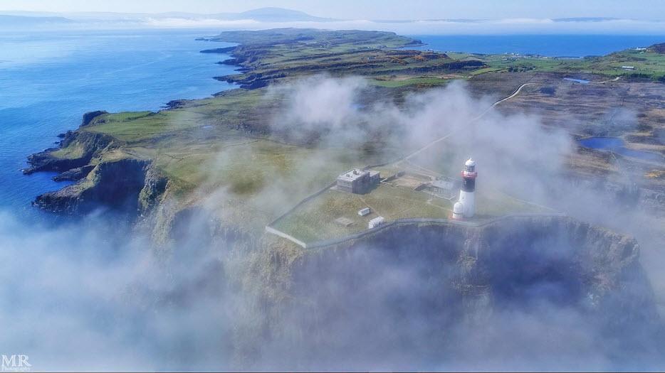 Hylanders Hydrogen Islands