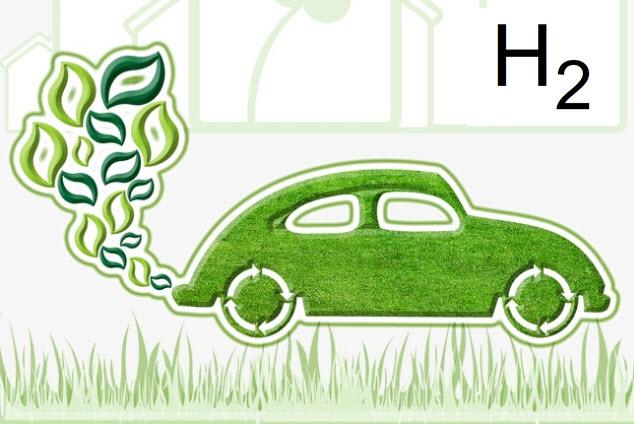 Low carbon hydrogen 2