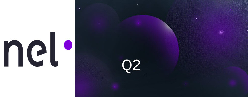 NEL Q2 Financials