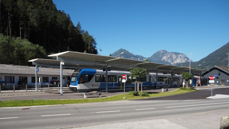 New Zillertalbahn Hydrogen Trains Coming