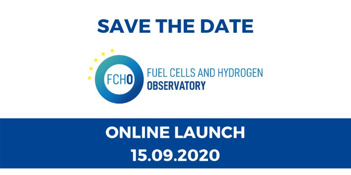 Save the Date FCHJU