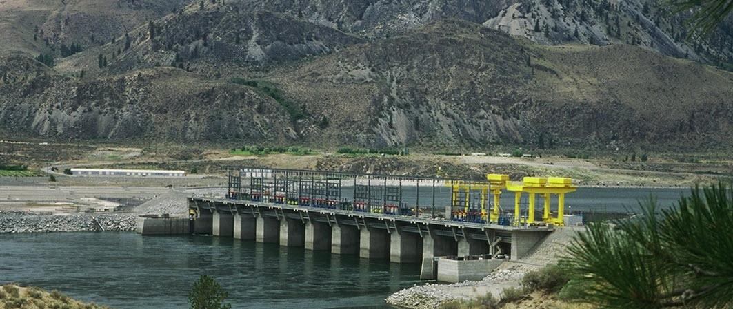 Wells Dam Electrolyzer Cummins
