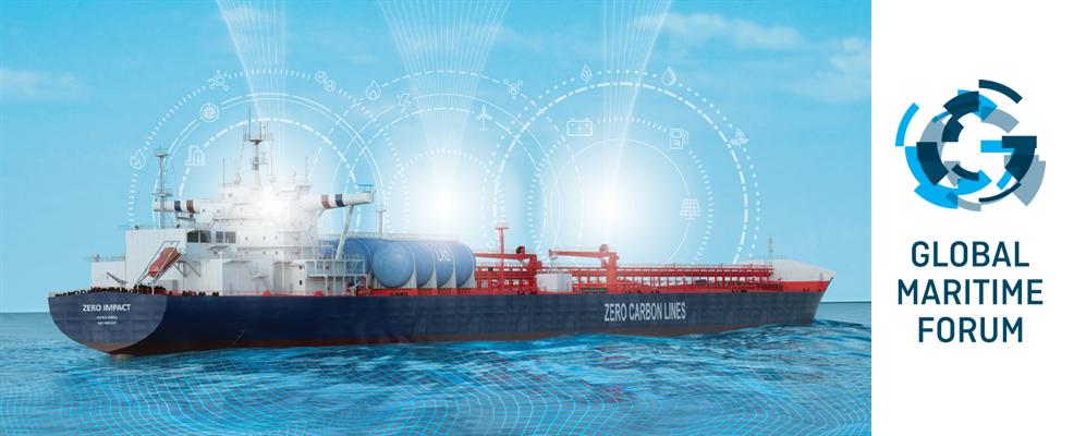 Zero Emisssion Shipping Global Maritime Forum
