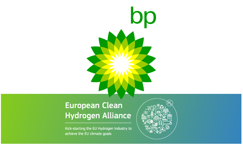 cleanhydrogenalliance BP