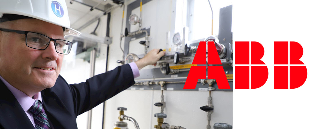 fuelcellsworks, ABB and Hydrogen Optimized to Explore Development of Large-Scale Green Hydrogen Production Systems
