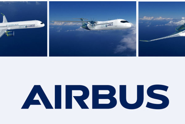 Airbus Hydrogen Concepts