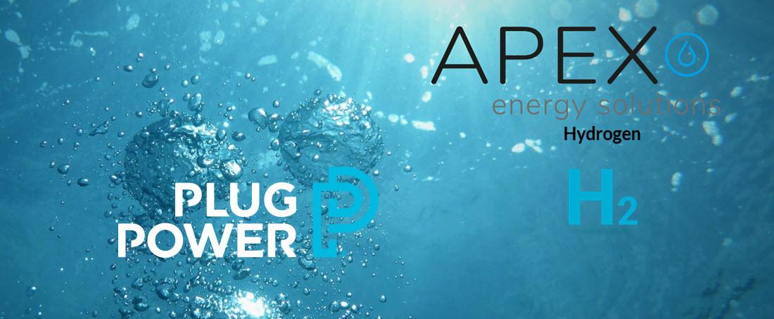 Apex Plug Power