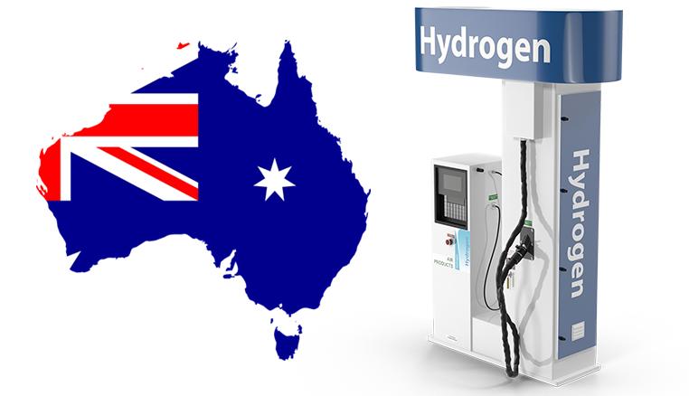 Fuel Cells Works, Australia, Hydrogen