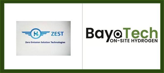 BayoTech H2 Zest