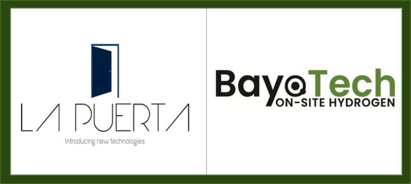 BayoTech La Puerta