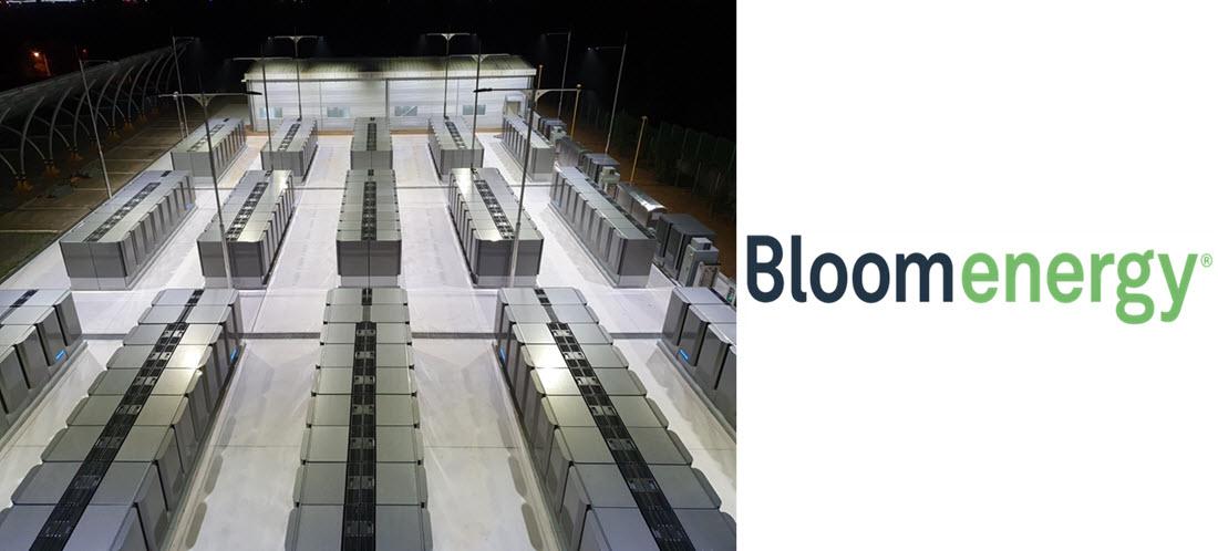 Bloom Energy Gyeonggi Main