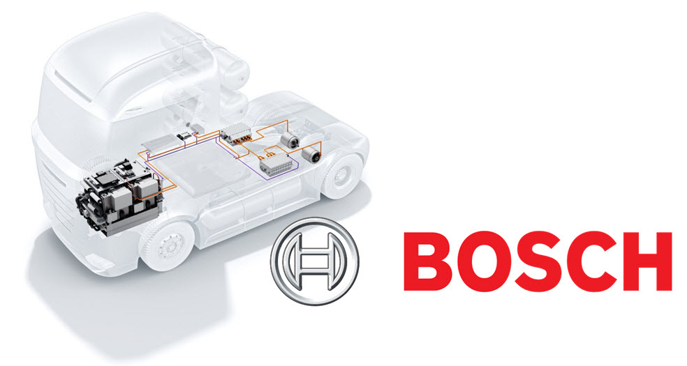 Bosch Fuel Cells