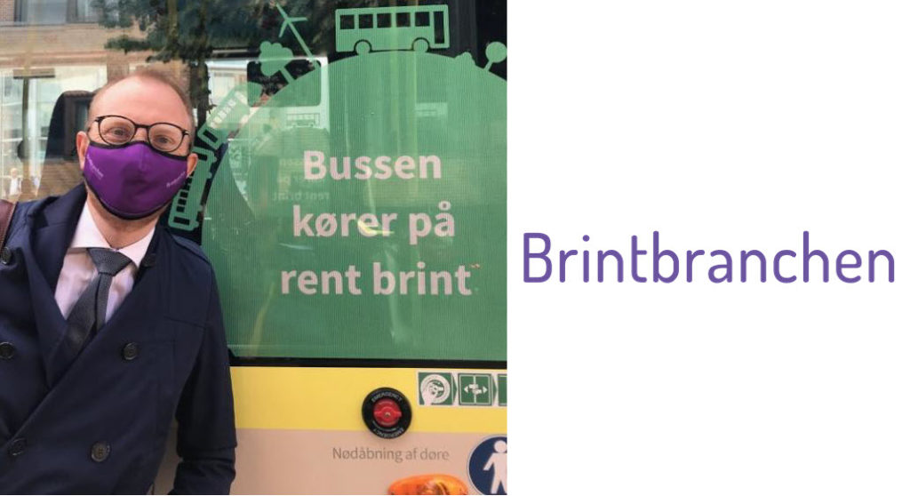 Denmark Buses Inaguration 3