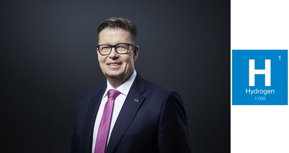Dr Klaus Schafer Covestro AG