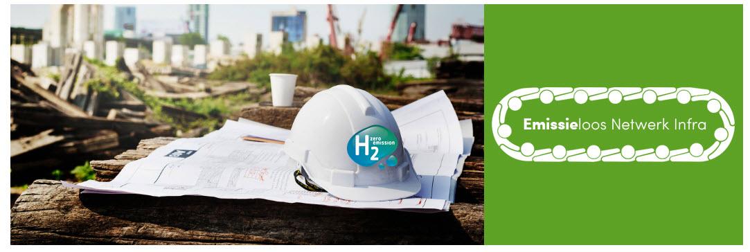 ENI Hydrogen for Construction