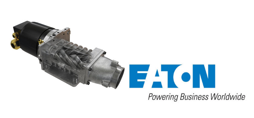 Eaton Valve for Fuel Cells
