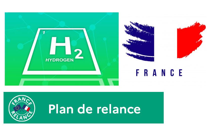 France Hydrogen Plan 2