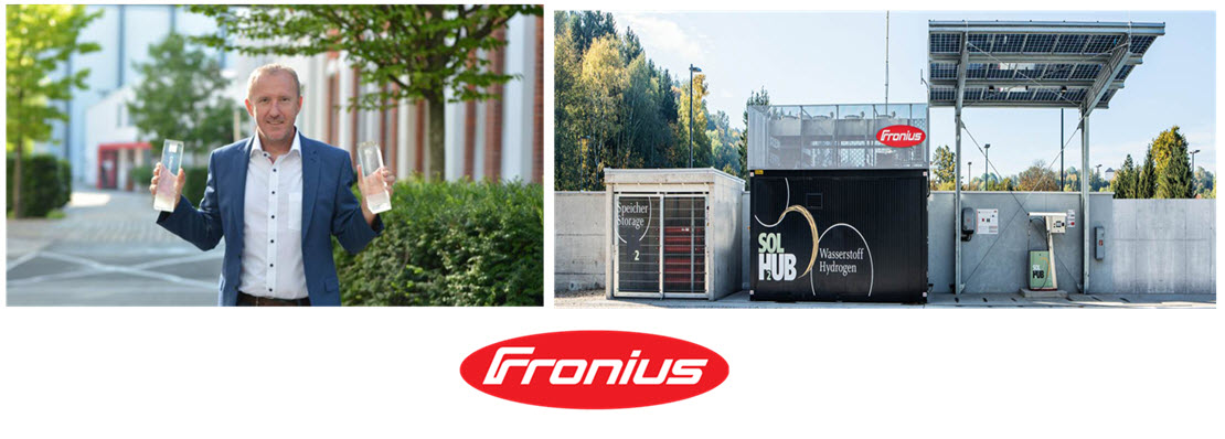 Fronius Awards