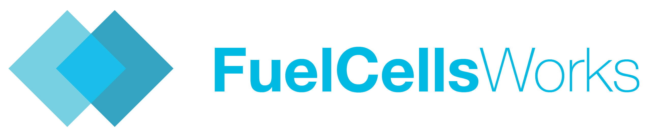 Fuel Cell Works Logo 01