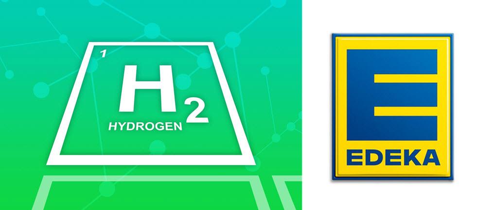 Green Hydrogen EDEKA