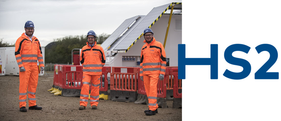 H2S Hydrogen and Solar Cabins
