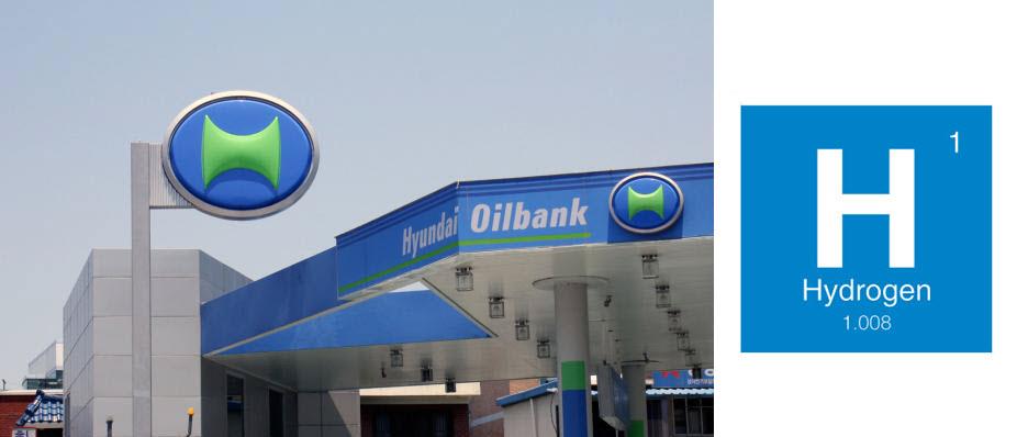 Hyundai Oil Bank Hydrogen