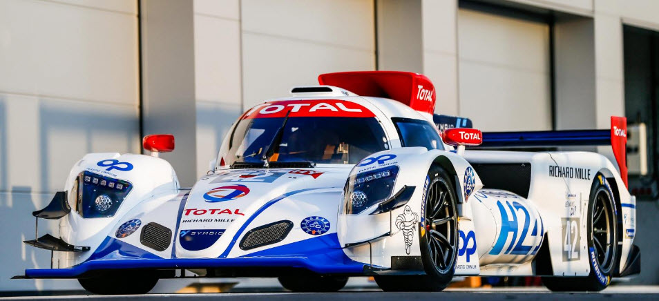 fuelcellsworks, GreenGT to Supply Hydrogen Class Powertrains at 2024 24 Hours of Le Mans