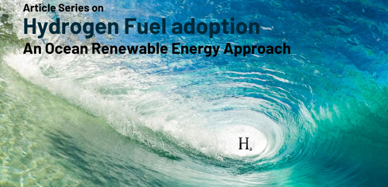 National Maritime Foundation Report on Hydrogen India